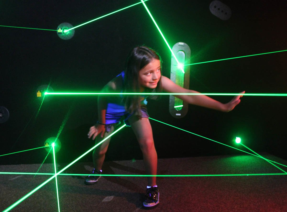 toymax laser tag instructions